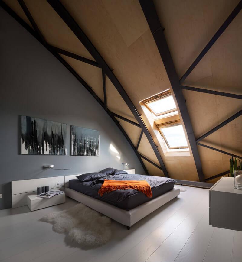 decoracion-habitacion-atico-de-lujo