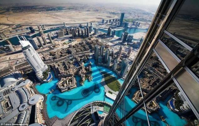 arquitectura Rascacielos mas altos del mundo