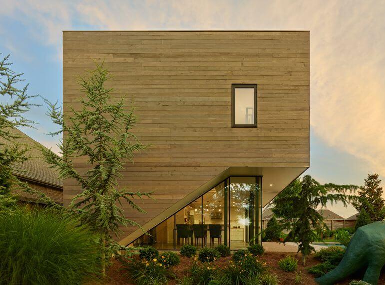 fachada-casa-cabaña-cedro
