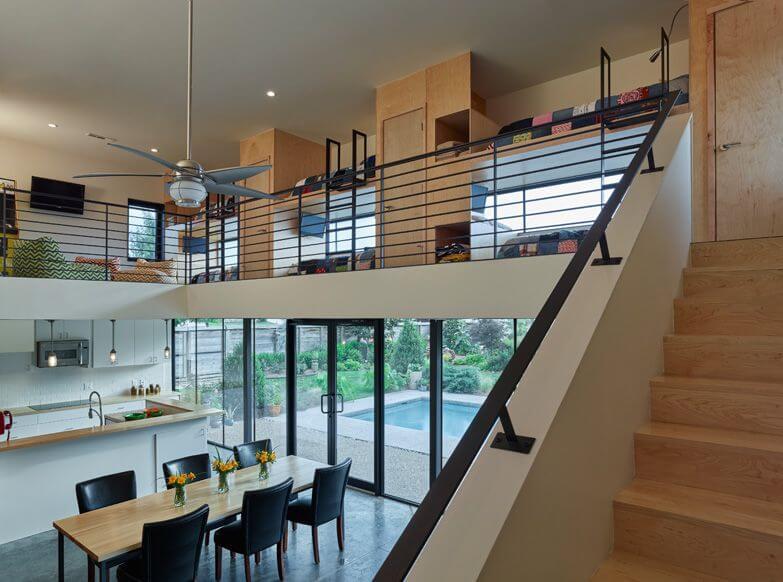 diseño-interior-cabaña-piscina