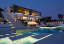Casa Minimalista Roca Llisa,  Ibiza