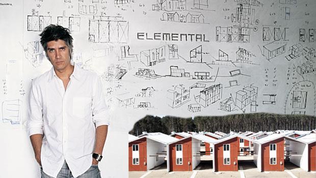 Arquitecto Alejandro Aravena premio Pritzker 2016