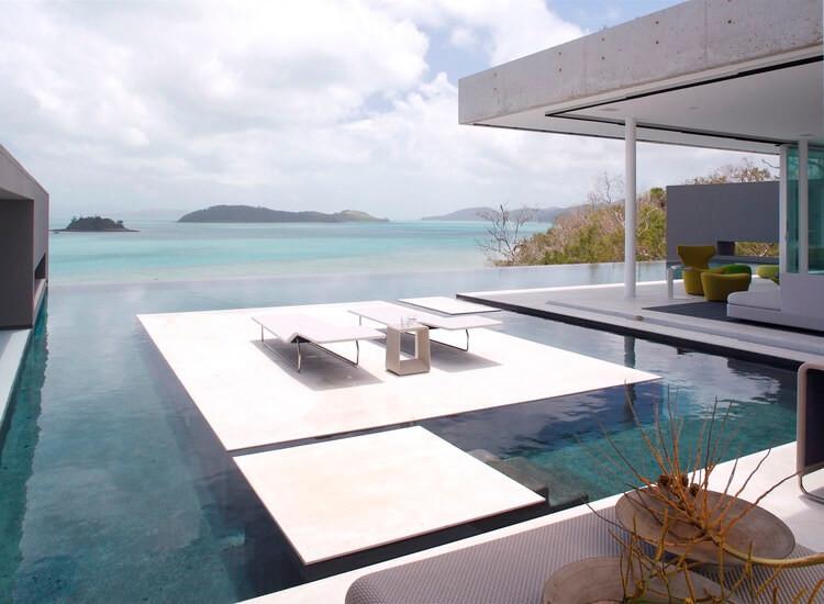Casa moderna minimalista