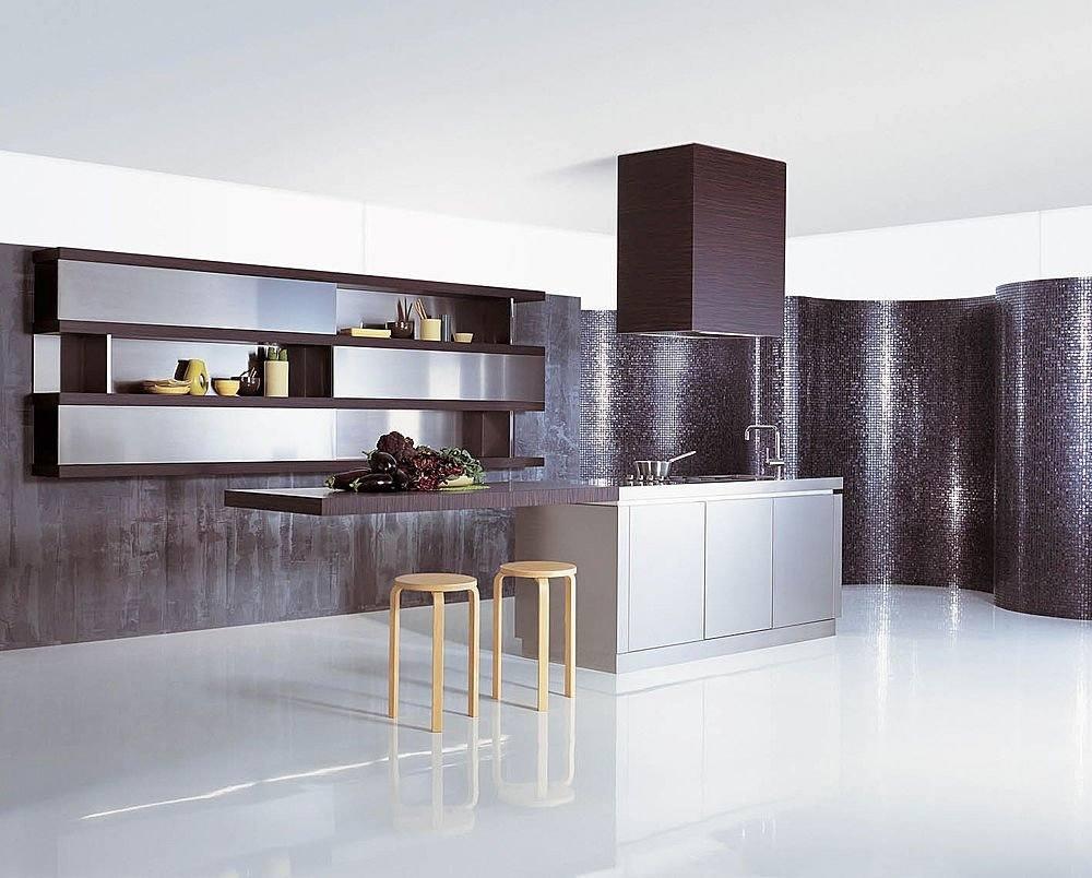 10 Diseños de Cocinas Modernas   ArQuitexs