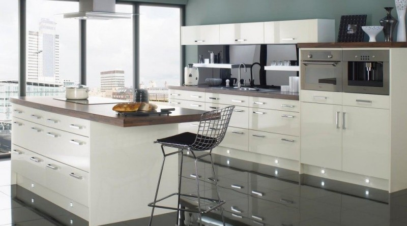 10 Diseños de Cocinas Modernas | ArQuitexs