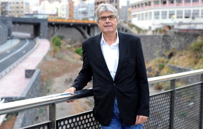 arquitecto Joaquín Casariego Ramírez