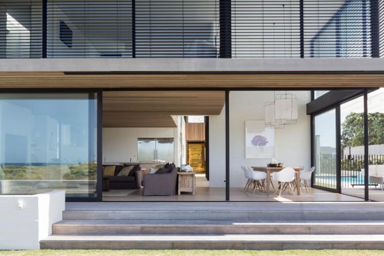 Casa de playa minimalista en nueva zelanda arquitexs for Proyectos minimalistas