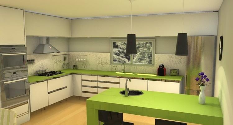 cocina-moderna-color-verde