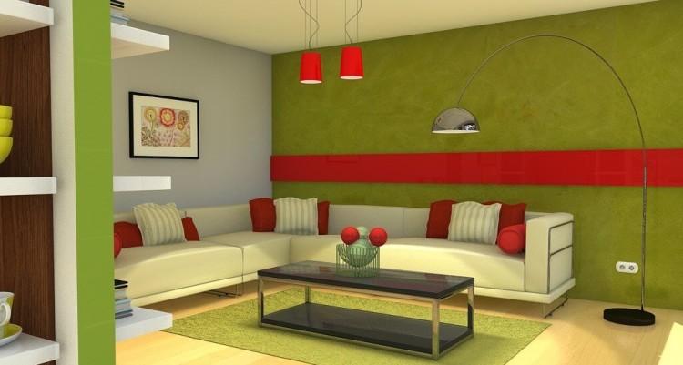 sala-departamento-moderno-verde