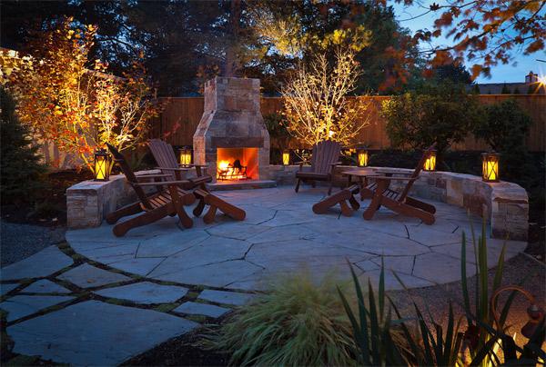 decoracion-patio-luces