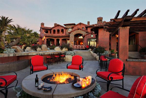 patio-chimenea