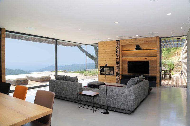 sala-de-estar-decoracion-madera