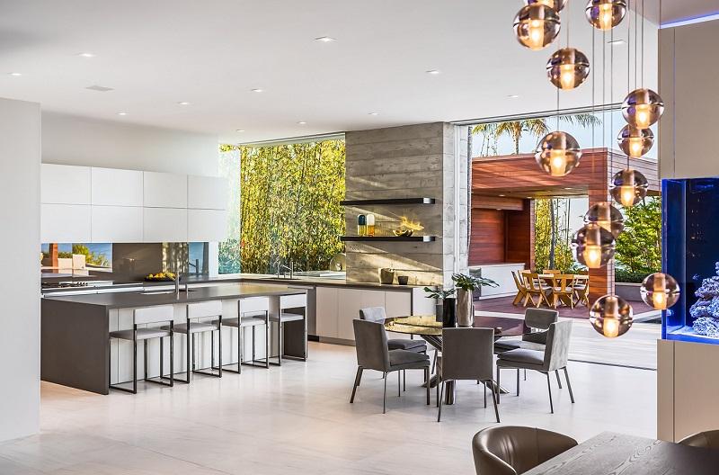 cocina-muebles-modernos-casa-lujo | ArQuitexs