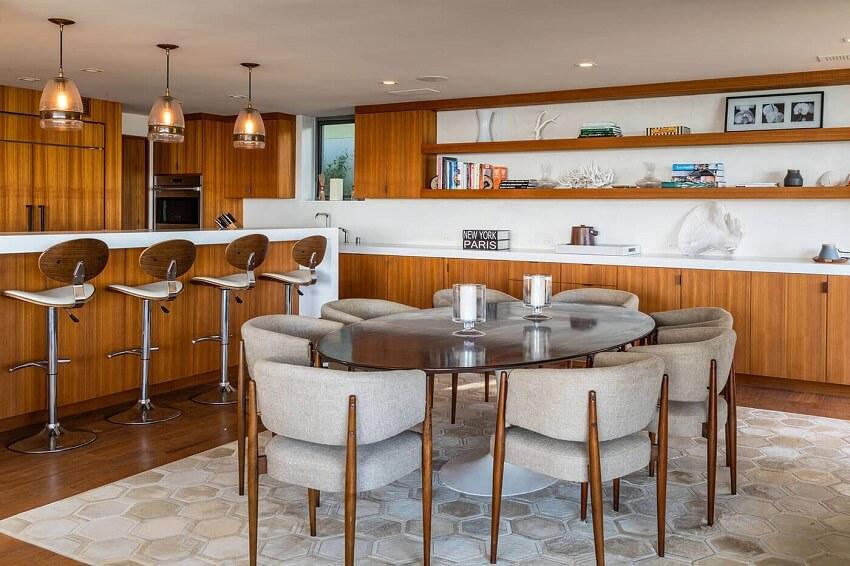 cocina-isla-Caesarstone