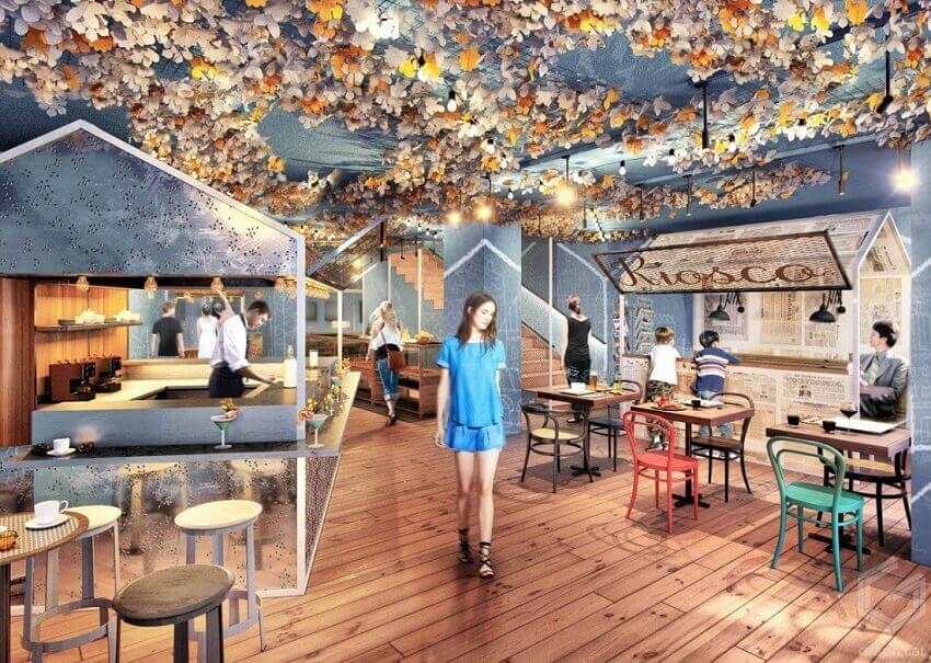 restaurante de messi el bellavista del jard n del norte