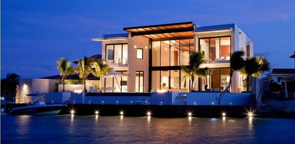 Casa-lujo-isla-Bonaire