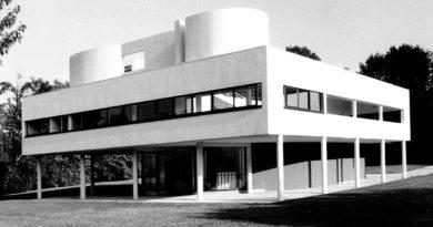 Le Corbusier y sus 17 obras ahora Patrimonio de la Humanidad
