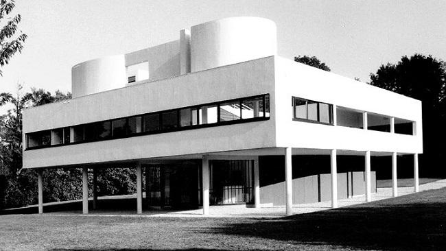 Proyectos de le corbusier patrimonio de la humanidad unesco - Arquitectos famosos espanoles ...