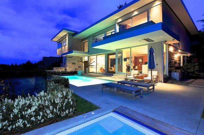 fachadas casas modernas - Fotos De Fachadas De Casas
