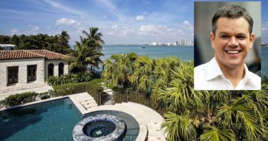 casa-de-matt-damon-en-miami-beach