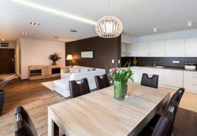 Modernos pisos en venta en Sant Cugat del Valles