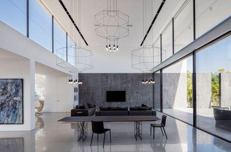 comedor-casa-minimalista | ArQuitexs