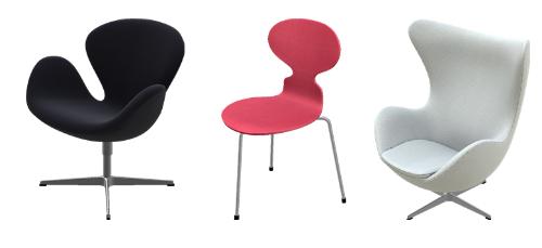 las 18 sillas dise adas por arquitectos famosos arquitexs