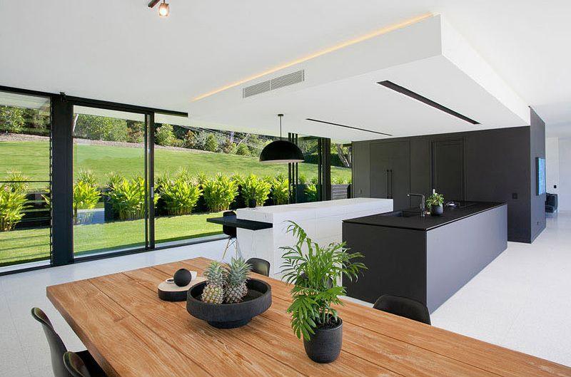 cocina-monocromatica-blanco-negro