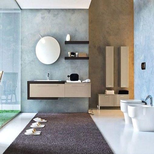 Espejos decorativos bano arquitexs - Espejos para banos modernos ...