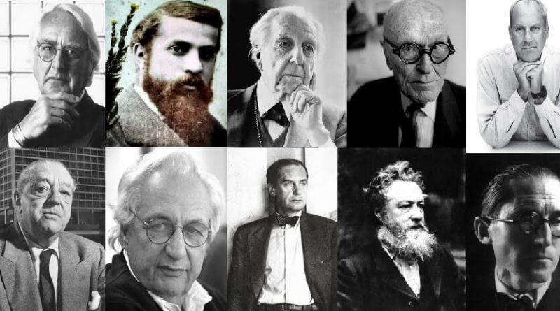 los-arquitectos-mas-famosos-del-mundo