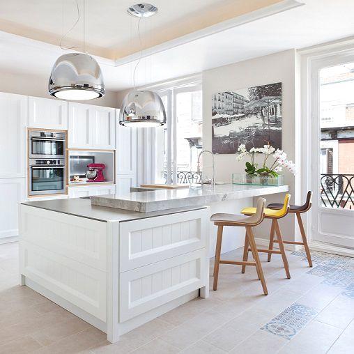 Muebles cocinas modernos arquitexs - Muebles cocina modernos ...