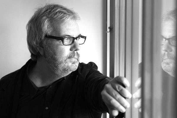 arquitecto Jordi Badia