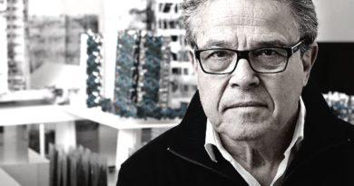 Los mejores arquitectos contemporáneos de Barcelona