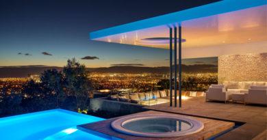 moderna-piscina-con-vistas-casa-lujosa-hormigon
