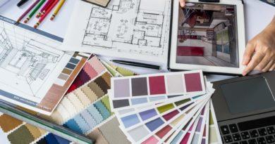crear un proyecto de interiorismo