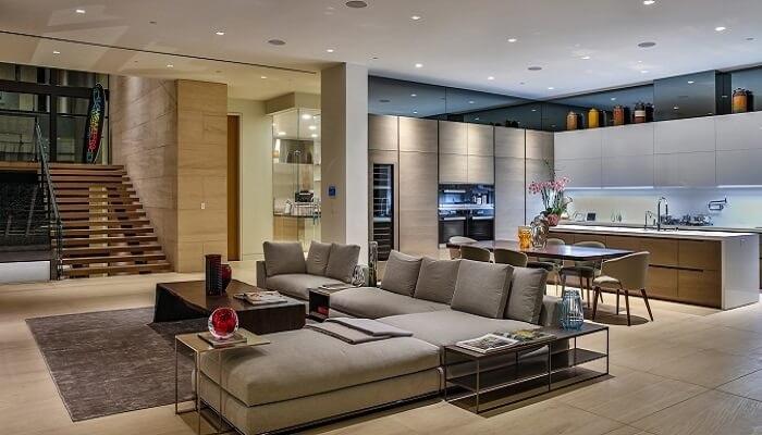 principios basicos en la decoracion de interiores