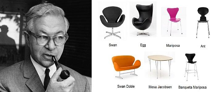 jacobsen-arne-historia del diseño